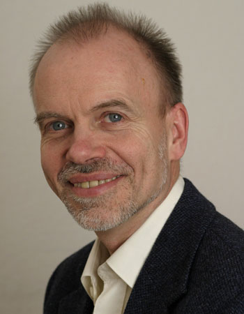 Dr. Martin Hoffmann